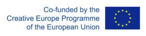 Creative Europe Programme logo
