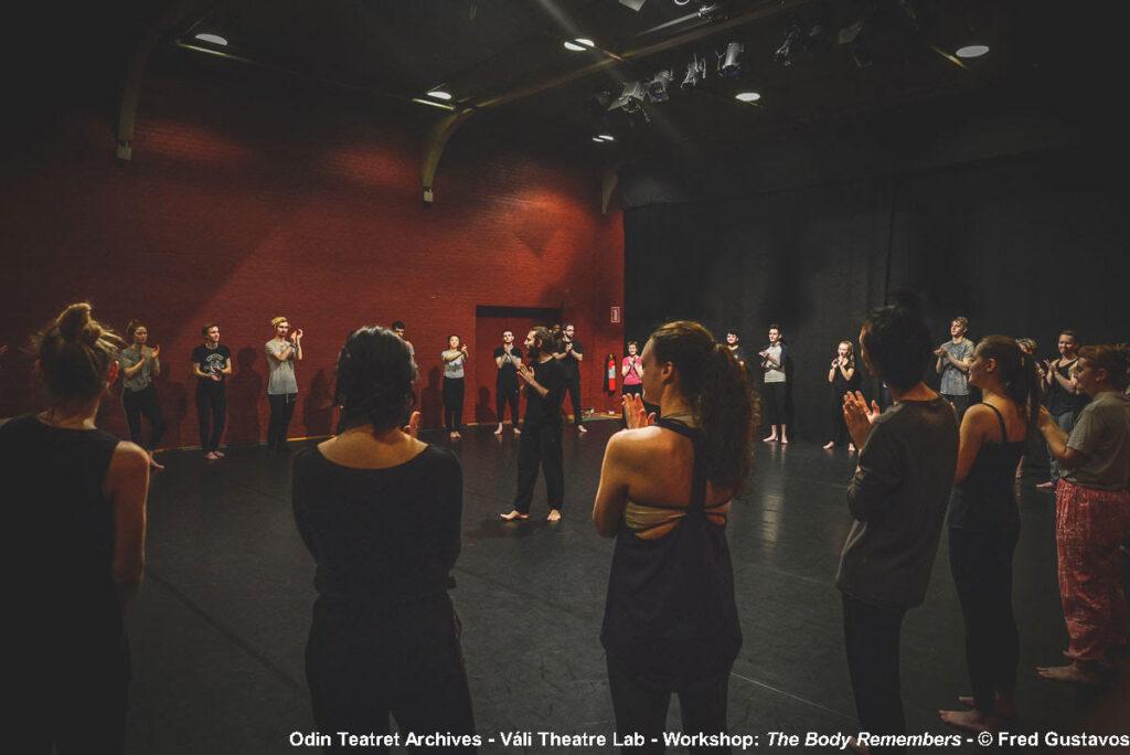 Nordisk Teaterlaboratorium - photo 3