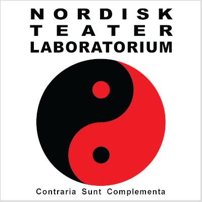 Nordisk Teaterlaboratorium logo